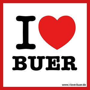 I love BUER!